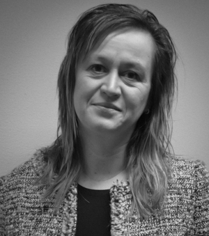 Astrid van der Zande.